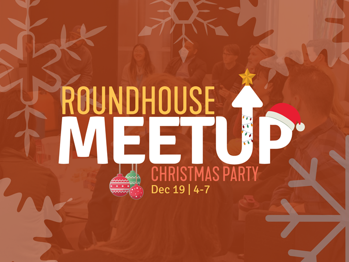 Member MeetUp Holiday Party!