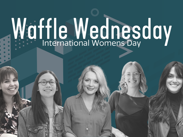 Waffle Wednesday: Each For Equal