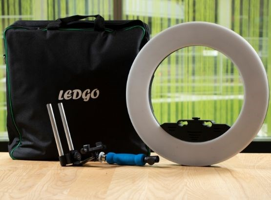 LEDGO Ring Light