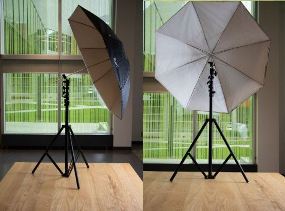 Illumi Light Umbrella