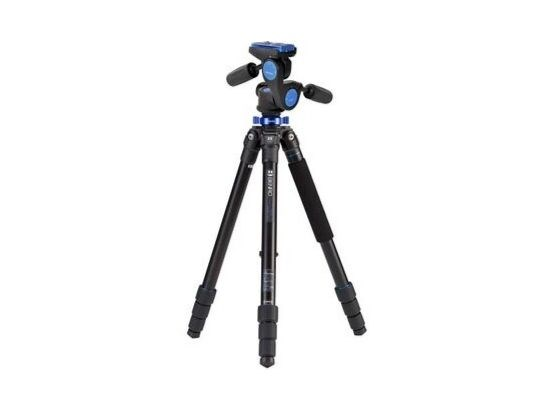 Benro Video Tripod